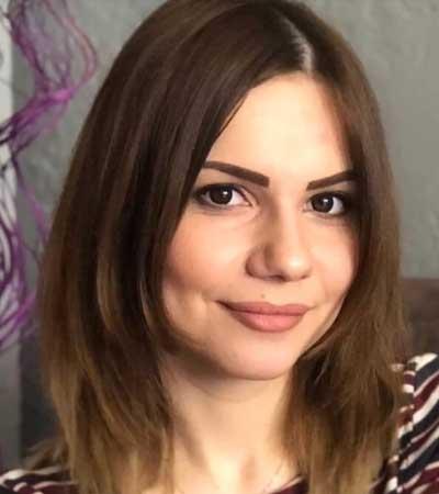 Кристина Круковская