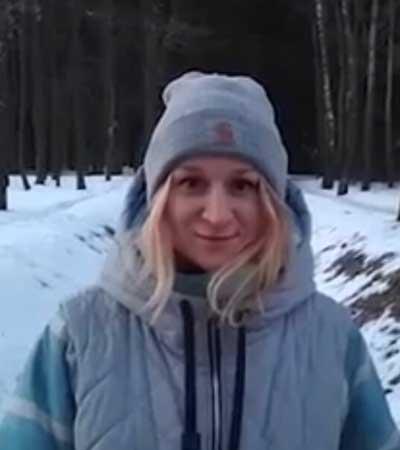 Наталья Маркевич