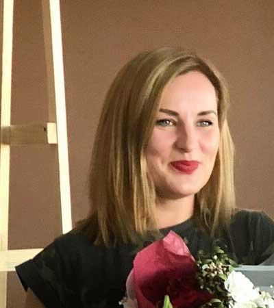 Ангелина Максименко